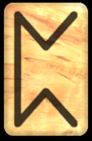 Рунический гороскоп для знаков зодиака на ближайшие дни