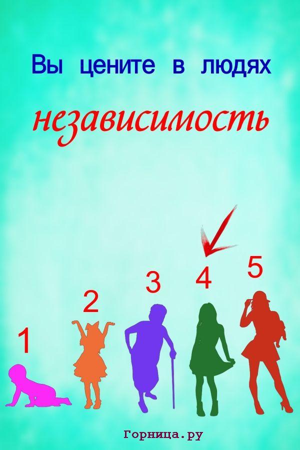 Силуэт 4 - подросток - https://gornnisa.ru
