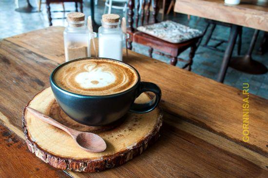Кофе снижает риск заболевания сахарным диабетом