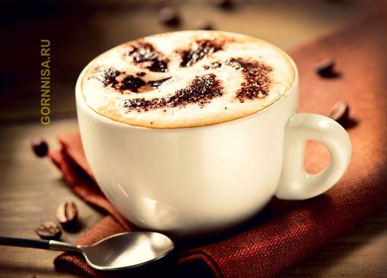 Кофе поможет при профилактики сердечно-сосудистых заболеваний