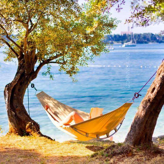 Полноценный отдых
