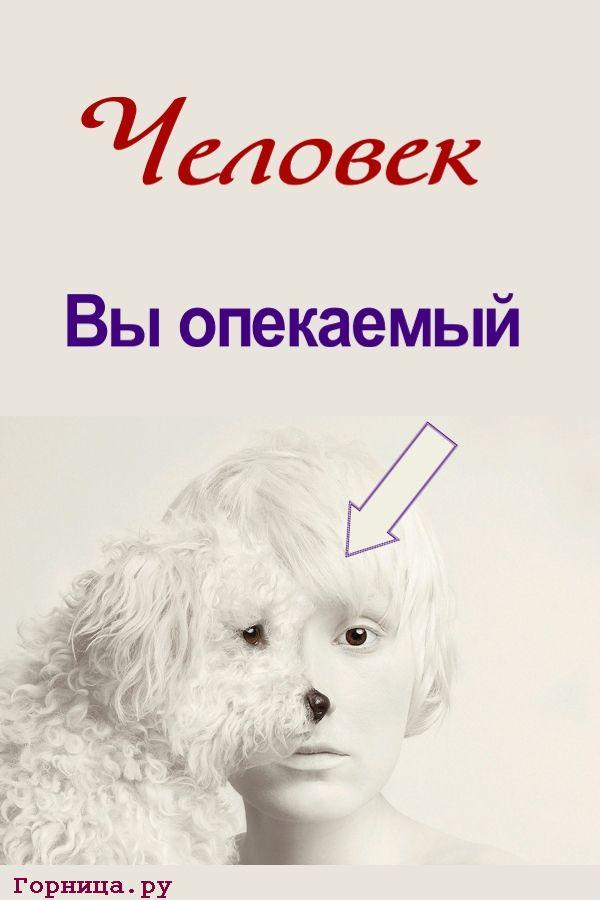 Человек - https://gornnisa.ru