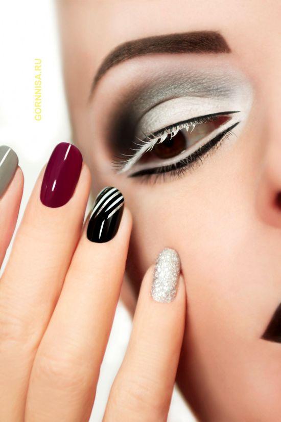 Красивые, здоровые ногти – легко!