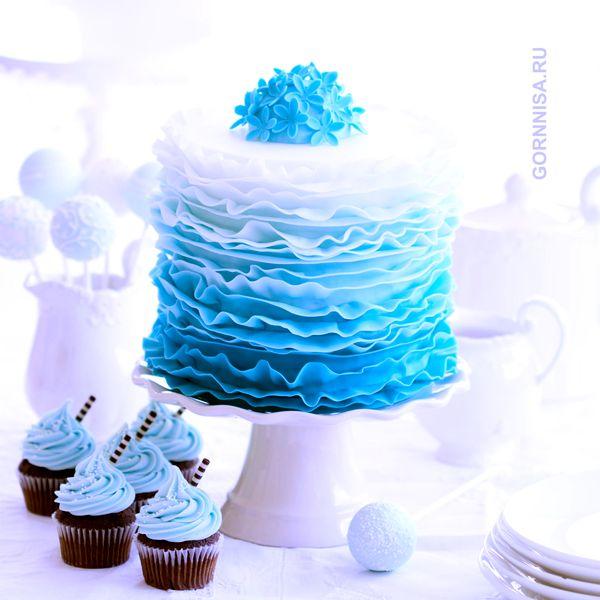 Синий цвет снижает аппетит - https://gornnisa.ru