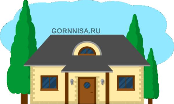 Дом 2 - Домосед - https://gornnisa.ru/