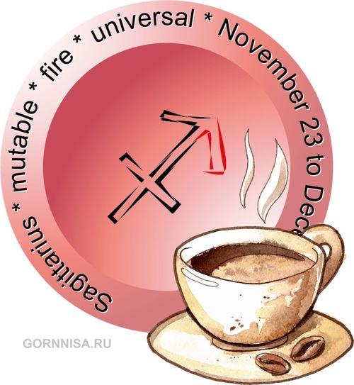 Кофейный гороскоп - какой кофе предпочитают знаки зодиака - https://gornnisa.ru/