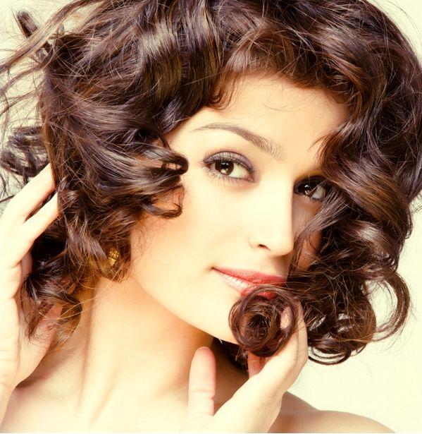 Простой ежедневный трюк для роскоши волос https://gornnisa.ru