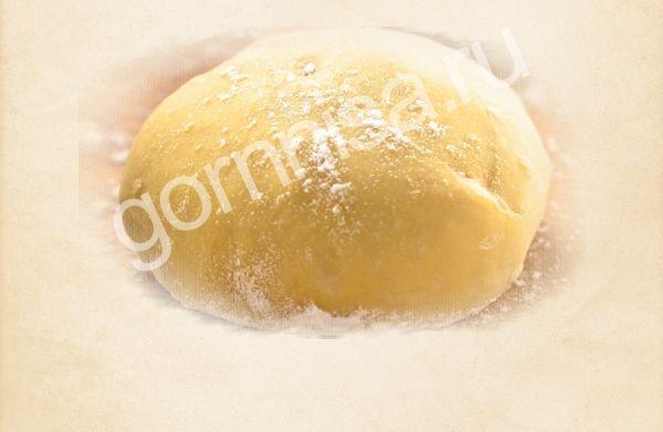 Сырное тесто на кефире. Быстрый рецепт  https://gornnisa.ru