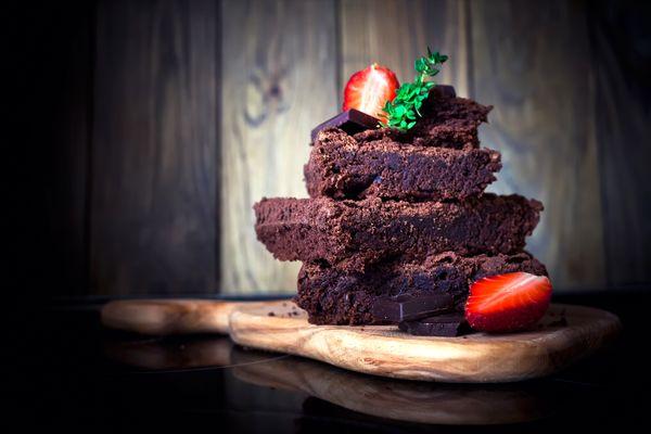 Быстрый свекольно - шоколадный пирог. Рецепт и идеи оформления, изменения пирога https://gornnisa.ru/