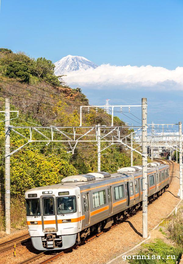Ночные поезда Японии. Есть с чем сравнить? https://gornnisa.ru/