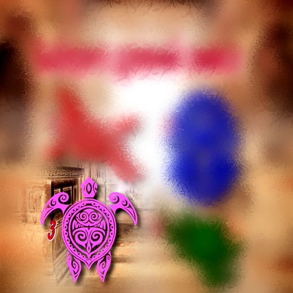 Тест: Прогноз событий нового года - выберите древний символ - https://gornnisa.ru