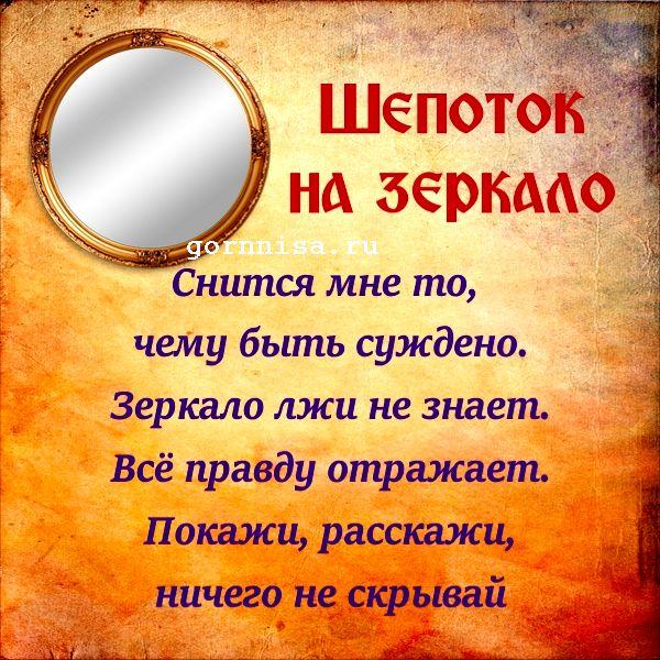 На зеркало gornnisa.ru