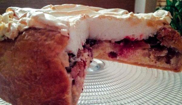 Латвийский пирог в слоеном тесте «Совершенство» https://gornnisa.ru/