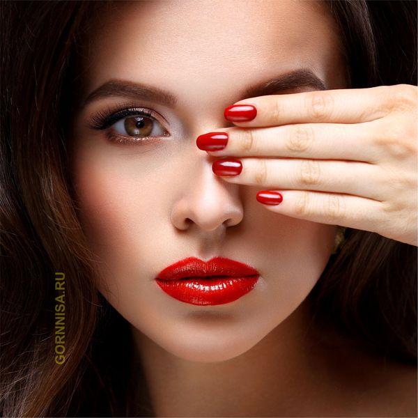 Как укрепить ногтевые пластины и убрать белые пятна на ногтях - gornnisa.ru