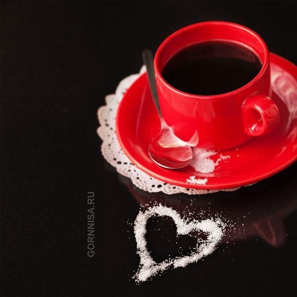 Хотите похудеть - добавьте это в свой кофе - gornnisa.ru