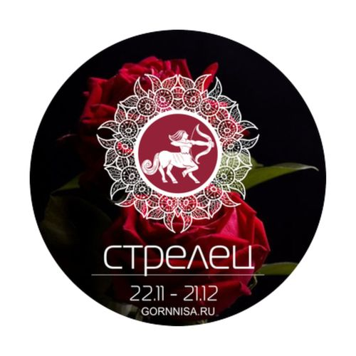 Стрелец 22.11 - 21.12 - https://gornnisa.ru