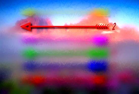 Тест: Выбранная стрела покажет Ваши подсознательные цели https://gornnisa.ru/