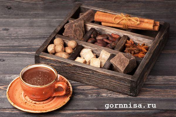 Кофе https://gornnisa.ru/