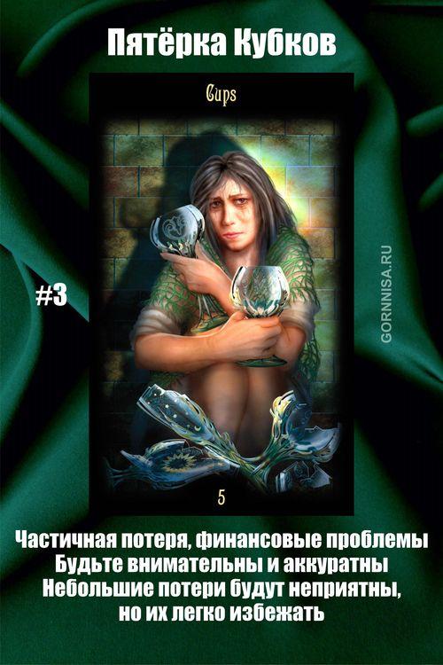 Пятёрка Кубков