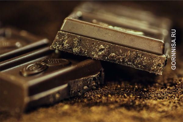 Горький шоколад - https://gornnisa.ru