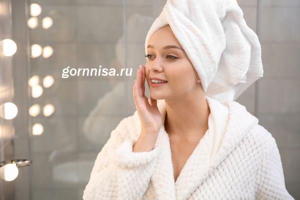"""""""обратное"""" мытье волос - https://gornnisa.ru/"""