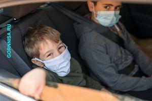 Как защитись себя от вирусов в автомобиле