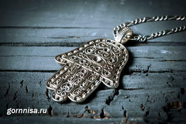 Рука Фатимы - https://gornnisa.ru/