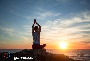 Как улучшить свою карму - https://gornnisa.ru/