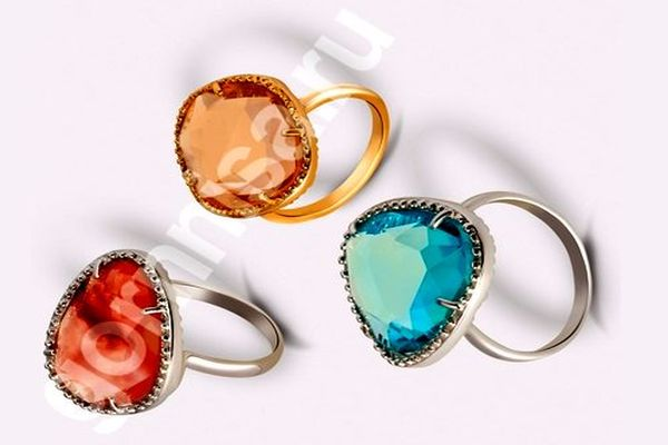 Тест: Три камня, три кольца, три  судьбы - https://gornnisa.ru/