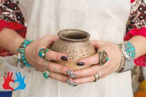 Кольцо-оберег — традиции предков