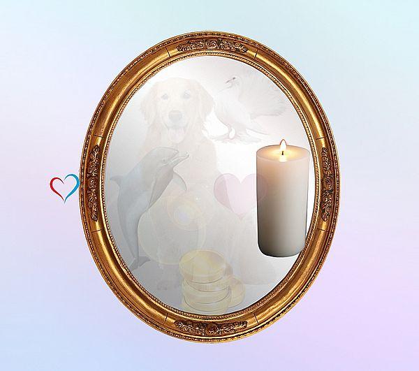 Зажжённая свеча - https://gornnisa.ru/