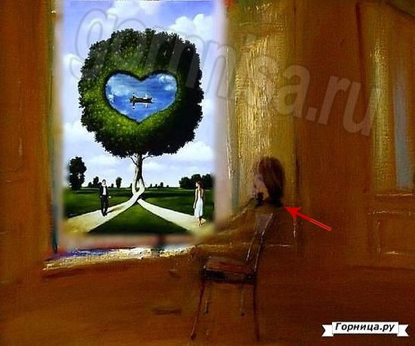 Девочка, сидящая на стуле - https://gornnisa.ru/