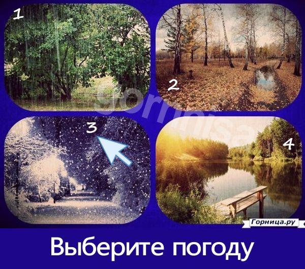 Погода #3 - Тихий вечерний снегопад - https://gornnisa.ru/