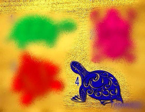 Черепаха #4 - https://gornnisa.ru/
