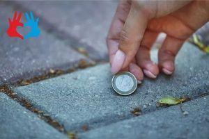 Нашли монету — к удаче или к беде