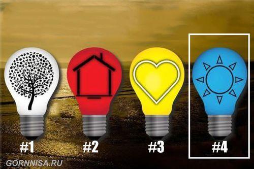 #4 Вы выбрали Солнце
