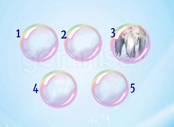 Мыльный пузырь 3