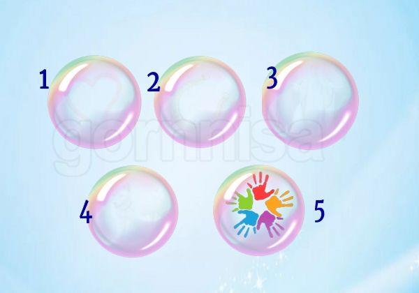 Мыльный пузырь 5