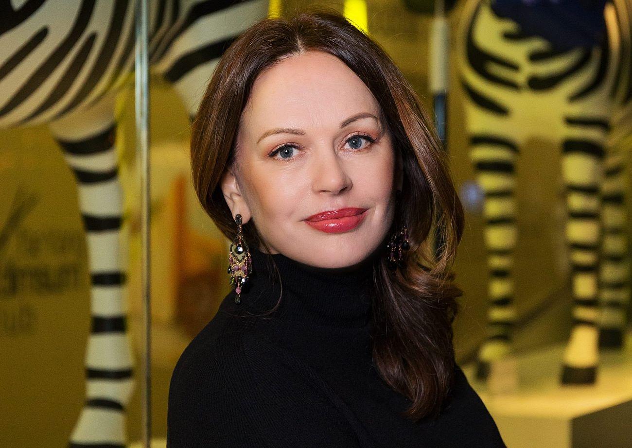 Ирина Безрукова рассказала разводе - Это не конец жизни