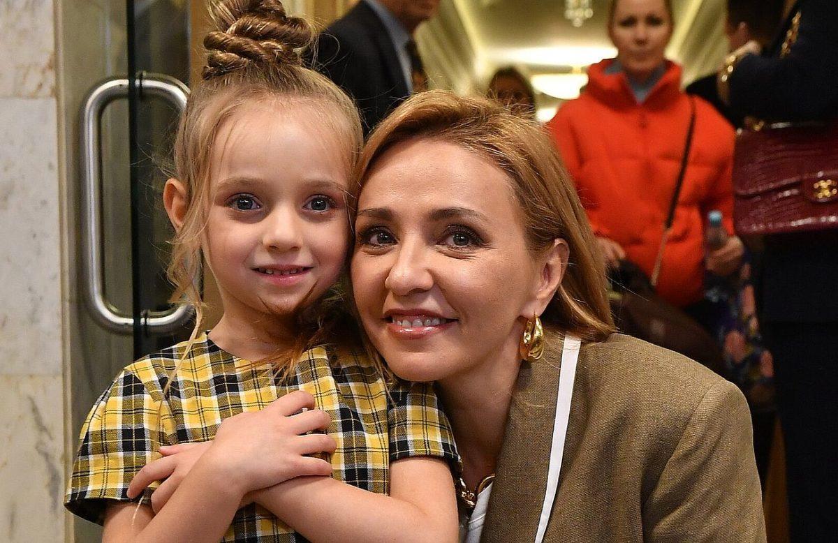 Татьяна Навка рассказала почему Надя Пескова заняла 6 место в соревнованиях