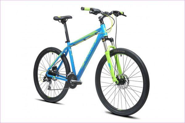 #1 Велосипед
