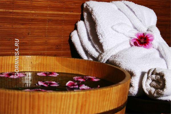 #3 Японская баня