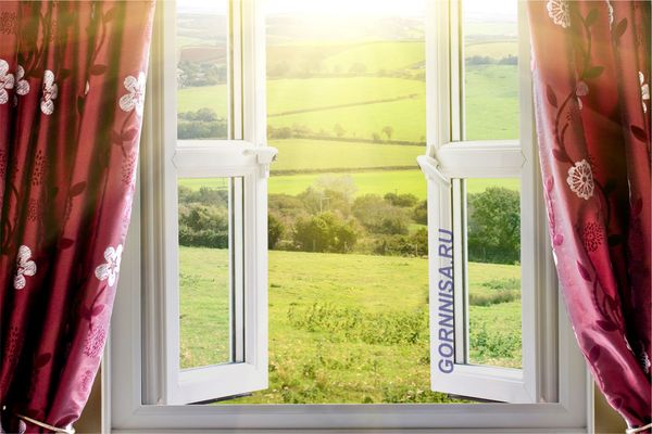 Окно #1