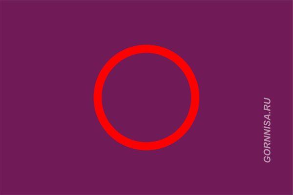 #3 Круглая форма оберега