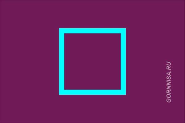 #4 Квадратная форма оберега